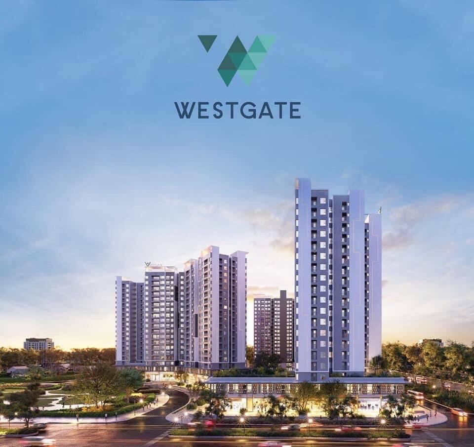 Căn hộ WestGate